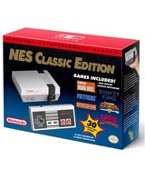 NES Classic Edition System Trade-In