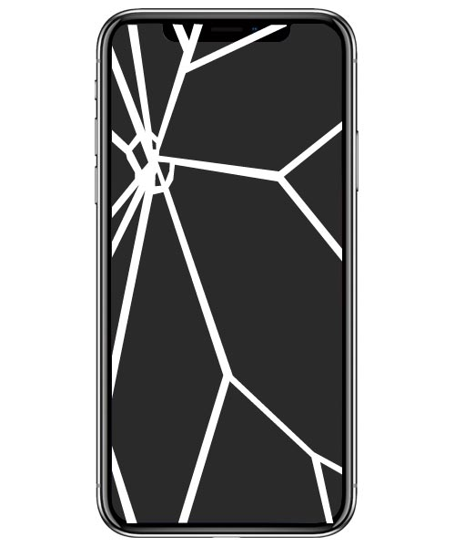 iPhone X Repairs: Glass & LCD Replacement Service