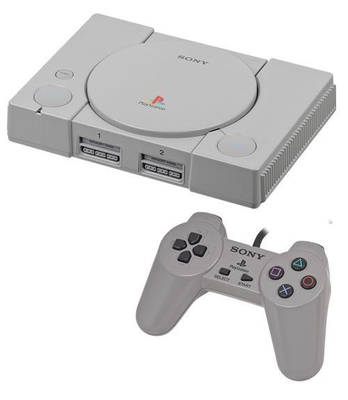 Sony Playstation Refurbished System