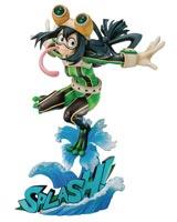 My Hero Academia: Tsuyu Asui Hero Suit 1/8 Scale PVC Figure