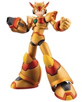 Mega Man X Max Armor Hyperchip Version 1/12 Scale Plastic Model Kit