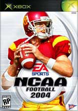 NCAA Football 2004