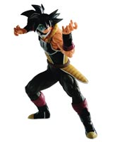 Super Dragon Ball Heroes: The Masked Saiyan Ichiban Figure