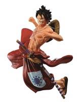 One Piece: Full Force Luffytaro Ichiban Figure