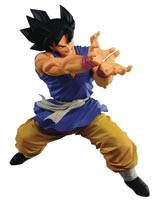 Dragon Ball GT Ultimate Soldiers Son Goku Figure