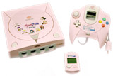 Sega Dreamcast Sakura Wars Limited Edition Package