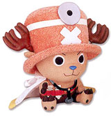 One Piece Tony Tony Chopper 10