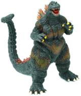 Godzilla vs. Destroyer: Godzilla 12