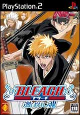 Bleach: Erabareshi Tamashi