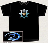 Halo 2 Assassin T-Shirt (XL)