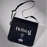 Courier^3 Hellsing Logo Black