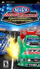 NHRA Drag Racing: Countdown to the Championship 2007