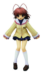 Clannad: Nagisa Furukawa PVC Statue