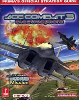Ace Combat 3: Electrosphere Official Strategy Guide