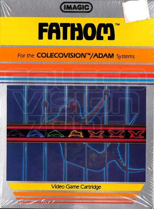 Fathom (Imagic)