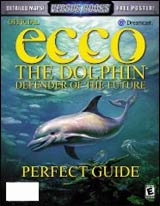 Ecco the Dolphin: Defender of the Future Official Strategy Guide