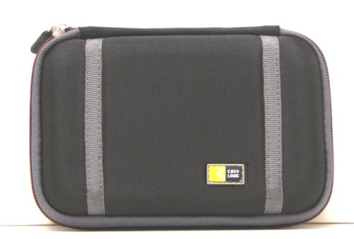 Nintendo DS Carrying Case Black