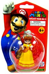 Nintendo 2 Inch Vinyl Figure Daisy