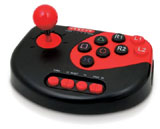 PS3 Arcade Fighter Micro Stick by DreamGear