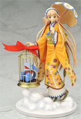 Kobato Hanato PVC Figure