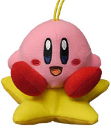 Nintendo Kirby 4