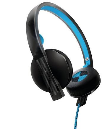 Philips O'Neill The Bend Deep Bass Headband Headphones