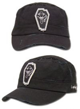 Sword Art Online: Laughing Coffin Cadet Cap