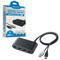 GameCube 4 Port Controller Adapter for Wii U & Switch
