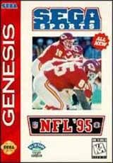NFL Football '95