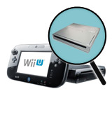 Nintendo Wii U Repairs: Disc Drive Replacement Service