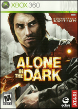 Alone in the Dark Soundtrack Edition