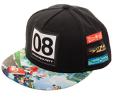 Mario Kart 8 Youth Omni Color Snapback