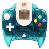 Dreamcast Controller Aqua Blue by Sega