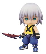 Kingdom Hearts: Riku Nendoroid