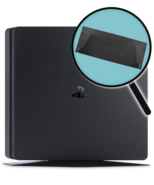 PlayStation 4 Slim Model CUH-22XX Repairs: Power Supply Replacement Service
