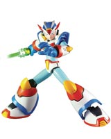 Mega Man X Max Armor 1/12 Scale Plastic Model Kit