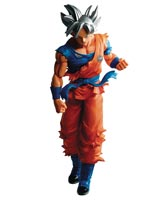 Super Dragon Ball Heroes: Ultra Instinct Son Goku Ichiban Figure