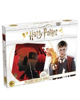 Harry Potter Horcrux 1000 Piece Jigsaw Puzzle