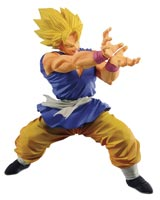 Dragon Ball GT Ultimate Soldiers Super Saiyan Son Goku Figure