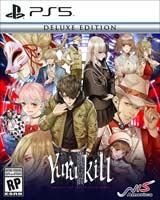 Yurukill: The Calumniation Games Deluxe Edition