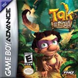 Tak & The Power of Juju