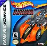 Hot Wheels Burnin' Rubber