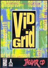 Vid Grid Jaguar CD