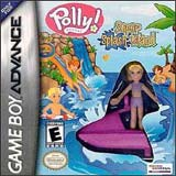 Polly! Pocket Super Splash Island