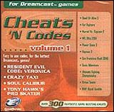 Dreamcast Cheats & Codes