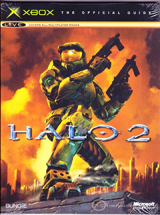 Halo 2 Offical Strategy Guide