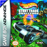 Hot Wheels: Stunt Track Challenge