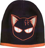 Fruits Basket: Kyo Sohma Black Beanie