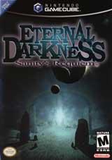 Eternal Darkness Nintendo Power Guide
