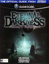 Eternal Darkness Nintendo Power Guide
